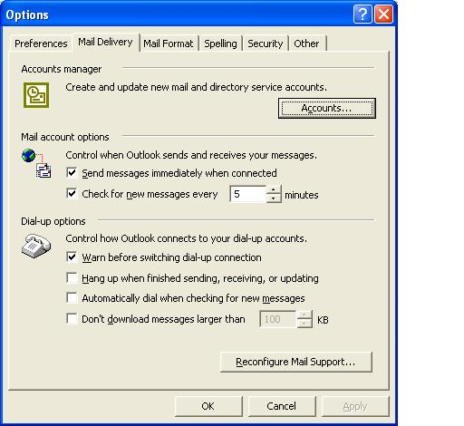 B Click Send Receive Before Composing An Email This Way You Have 15 Minutes To The And Will Not See Error